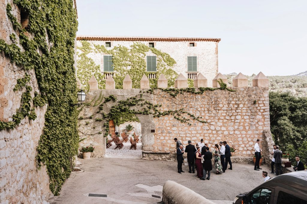 finca comassema wedding
