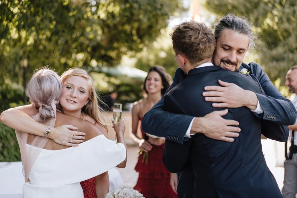 Jodi Stephen wedding Denia