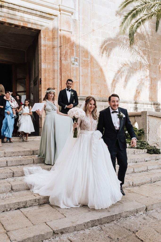 luxury wedding photographer Mallorca 1