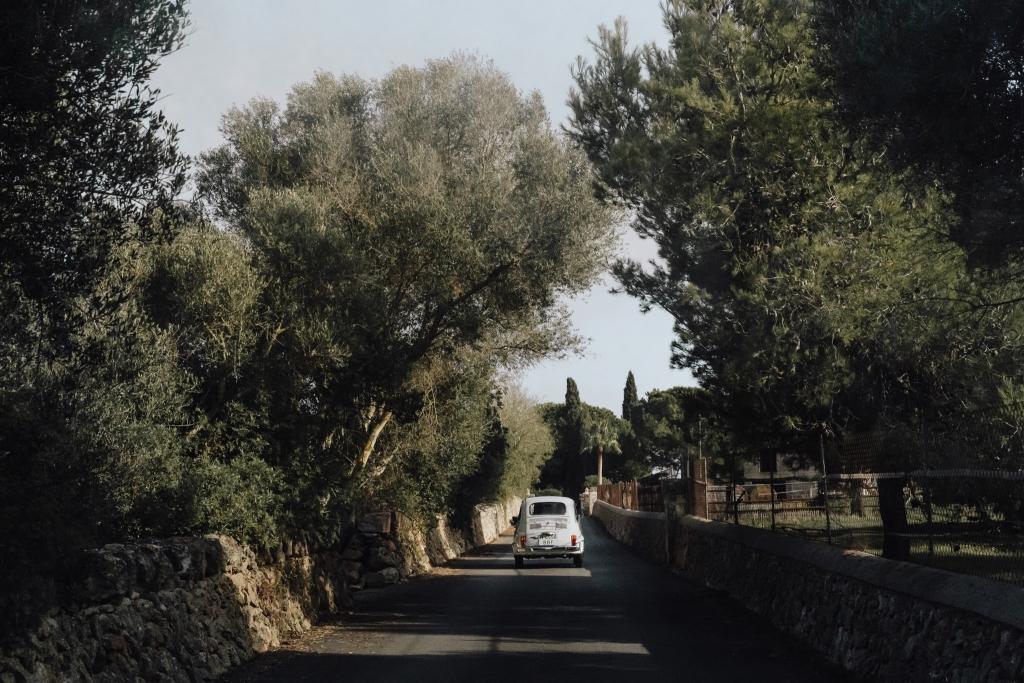 private finca Mallorca 1