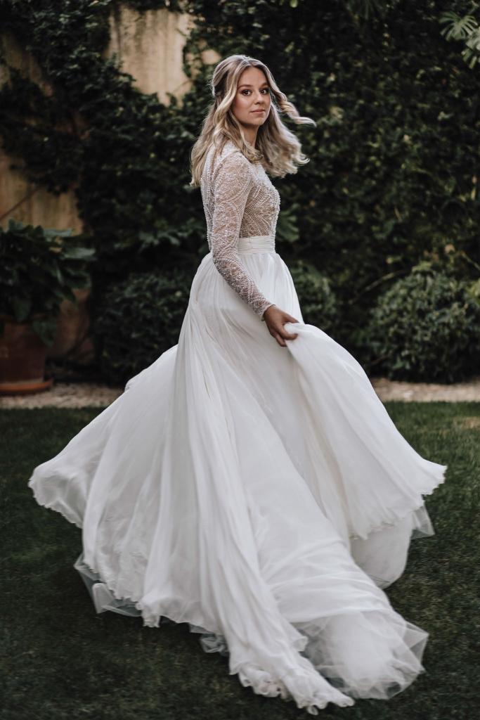 luxury wedding Mallorca 1