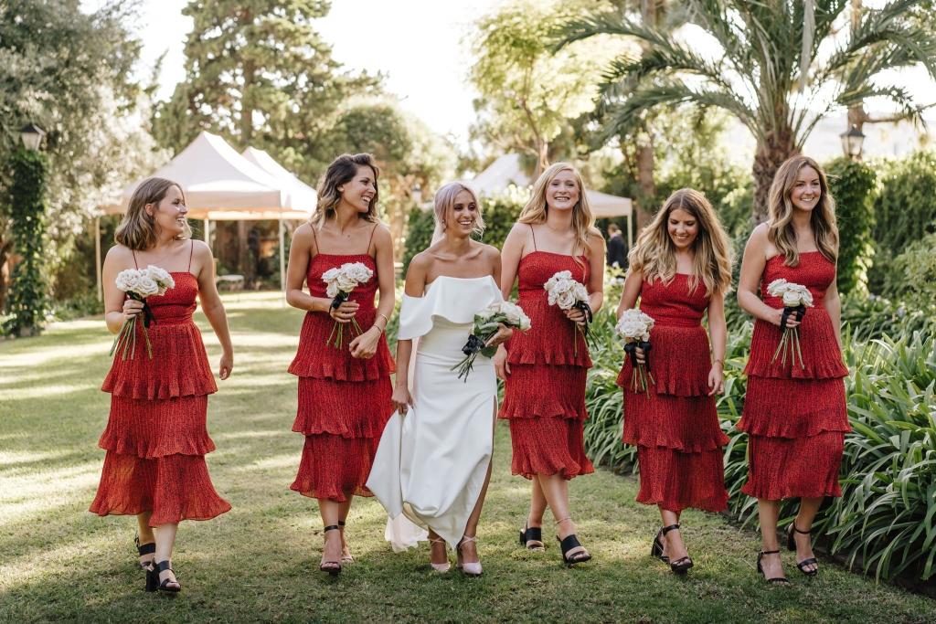 Casa Santonja wedding photography