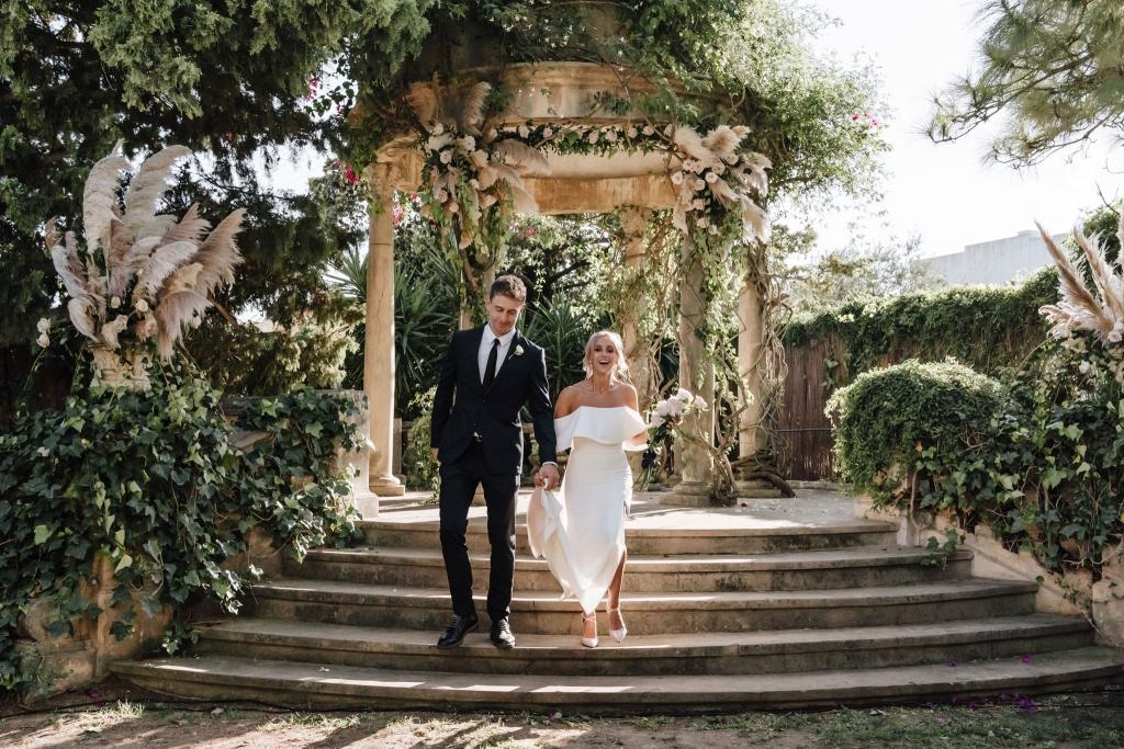 wedding Casa Santonja Denia