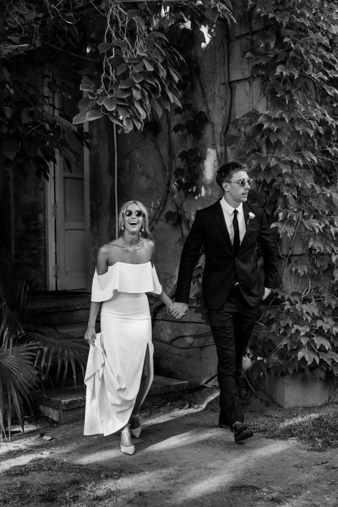 getting married Casa Santonja