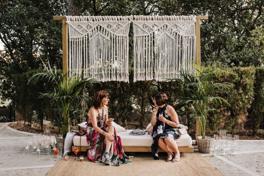 Pasion Eventos wedding planner Mallorca