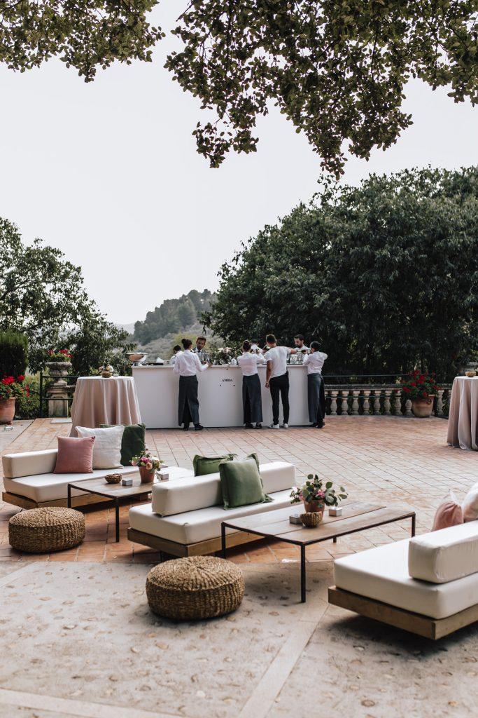 Pasion Eventos wedding planner Mallorca