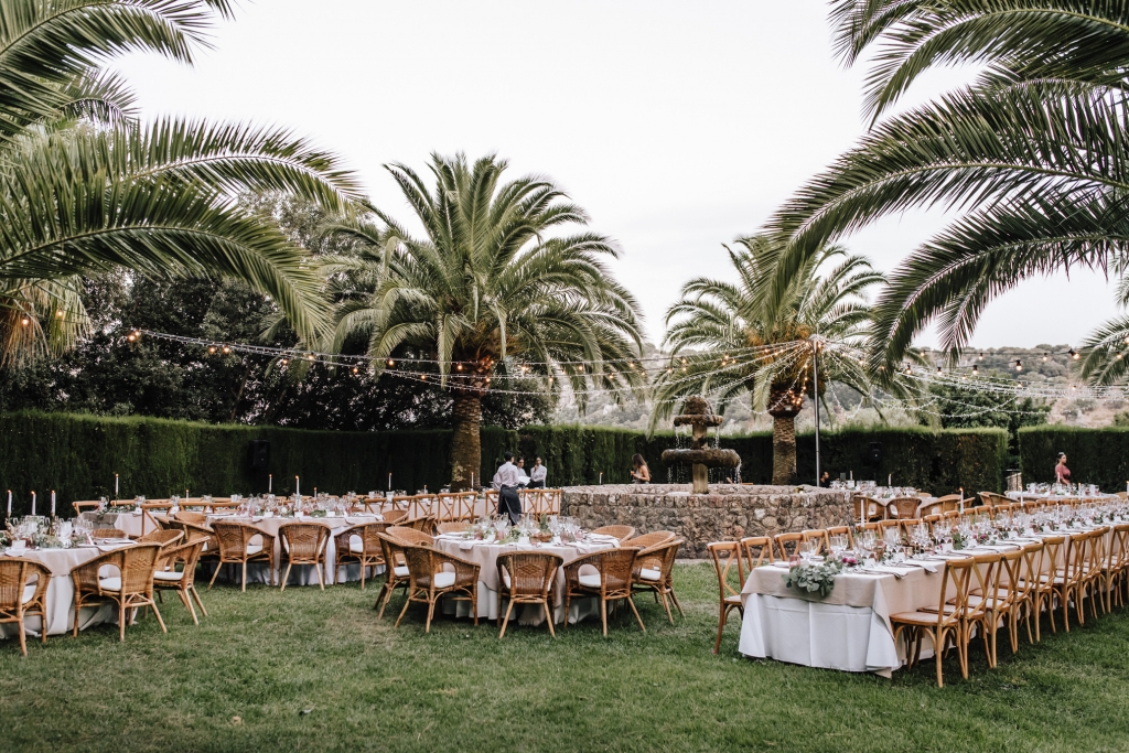 Comassema Mallorca wedding