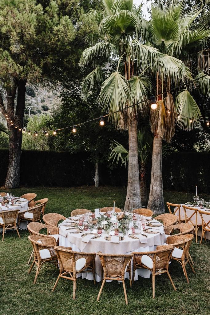 Comassema Mallorca wedding