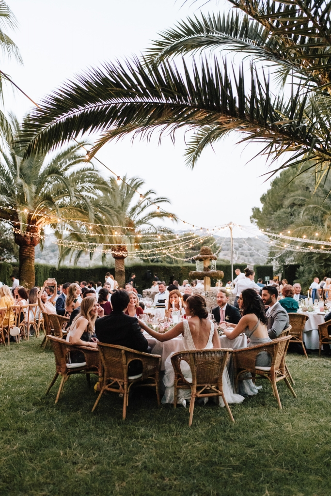 finca Mallorca wedding