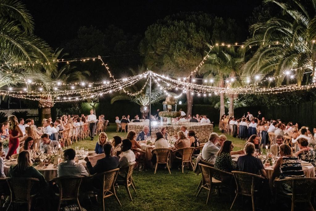 finca Mallorca wedding