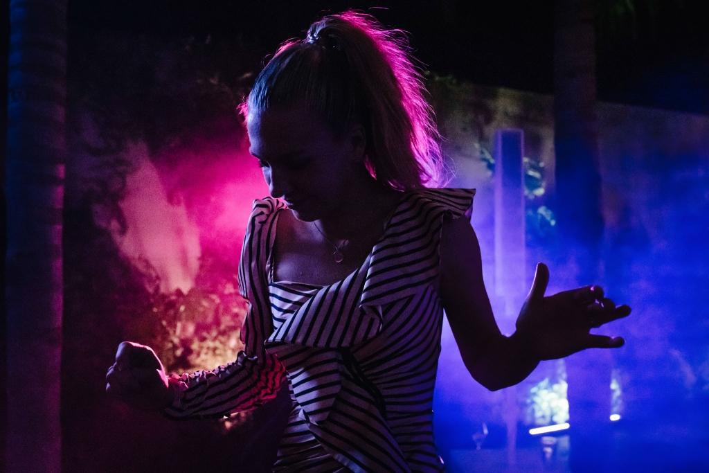 finca party Mallorca 2