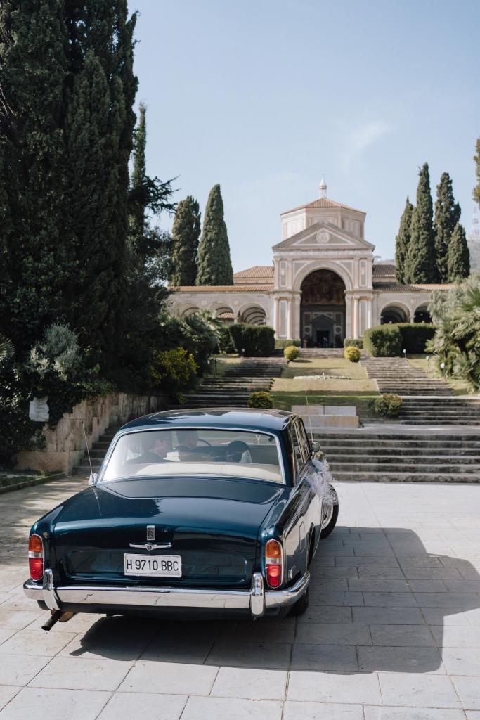 santa maria boda barcelona mp