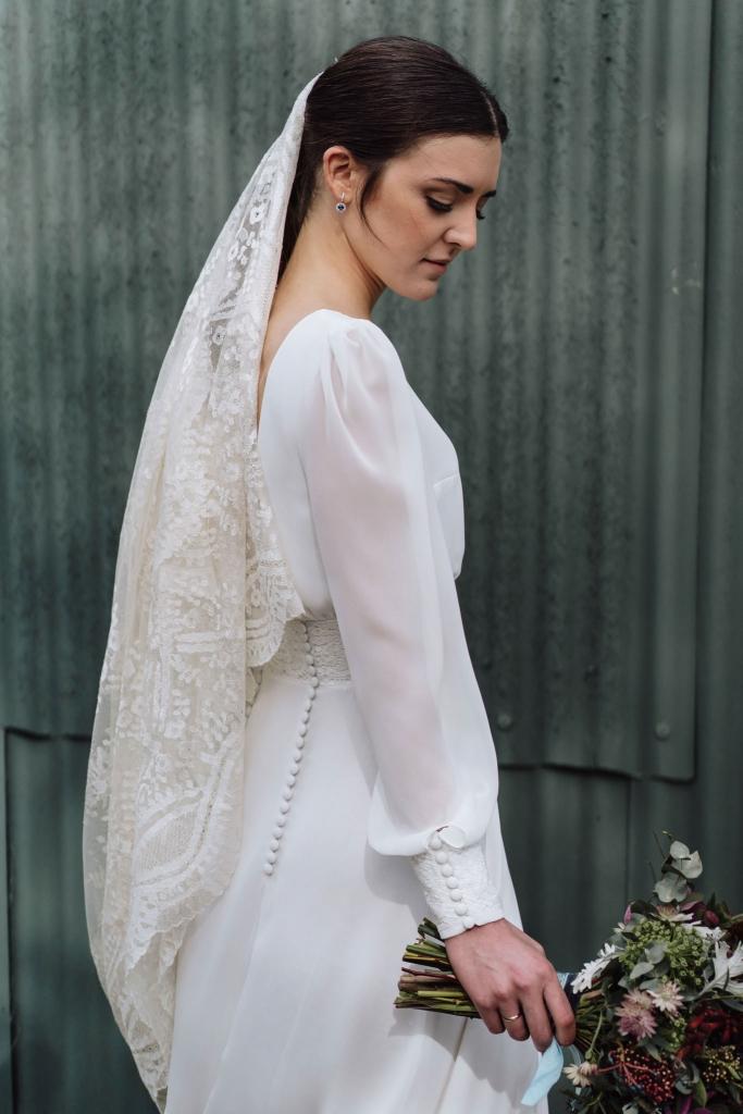 vestido novia barcelona mp